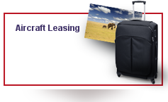 Aircraft leasing by CemAir