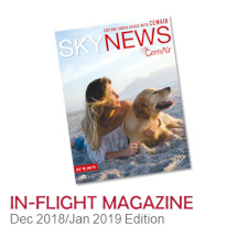 Read CemAir's inflight magazine